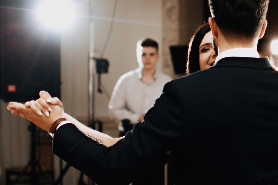 hotel cyprus pierwszy taniec wesele fotograf ślubny fotograf na wesele damian sowada