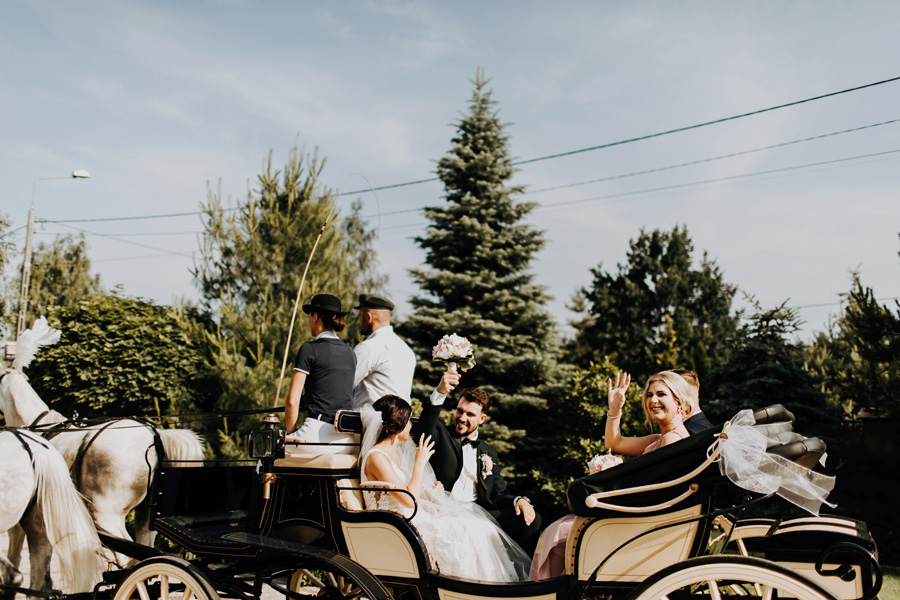 przygotowania wesele fotograf ślubny fotograf na wesele damian sowada