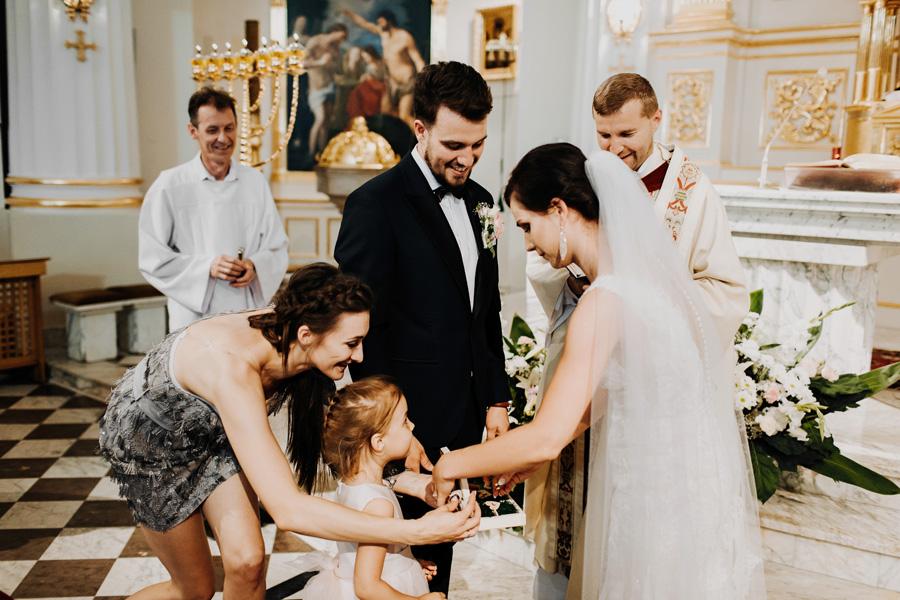przysięga ślub wesele fotograf ślubny fotograf na wesele damian sowada